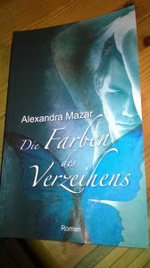 Der wunderbare Roman von Alexandra Mazar